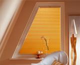 ma angefertigte plissees aus deutscher produktion ab 6 im rolloexpress. Black Bedroom Furniture Sets. Home Design Ideas