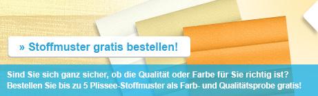 Maßangefertigte Plissees Aus Deutscher Produktion Ab 6 Im