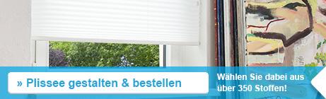 ma angefertigte plissees aus deutscher produktion ab 6. Black Bedroom Furniture Sets. Home Design Ideas
